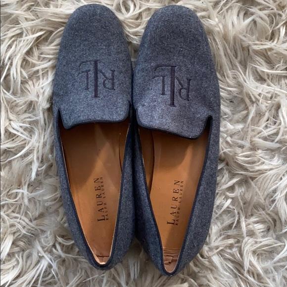 Ralph Lauren Ladies Loafers